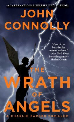 Connolly, John - The Wrath of Angels