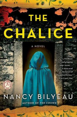 Bilyeau, Nancy - The Chalice