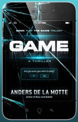 Motte, Anders de la - Game