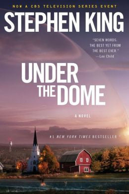 King, Stephen - Under the Dome