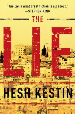 Hesh Kestin - The Lie