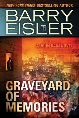 Eisler, Barry - Graveyard of Memories