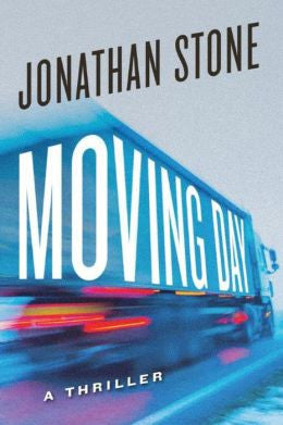 Stone, Jonathan - Moving Day