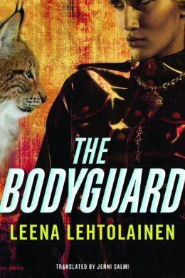 Leena Lehtolainen - The Bodyguard