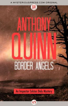 Quinn, Anthony - Border Angels