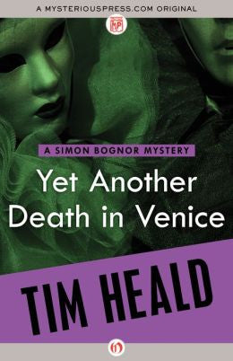 Heald, Tim - Yet Another Death in Venice