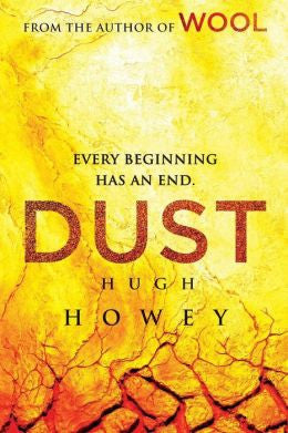 Howey, Hugh - Dust