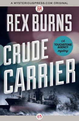 Burns, Rex, Crude Carrier