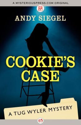 Siegel, Andy, Cookie's Case