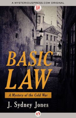 Janes, J. Robert, Basic Law