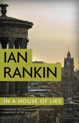 Ian Rankin - In a House of Lies - To Be Signed