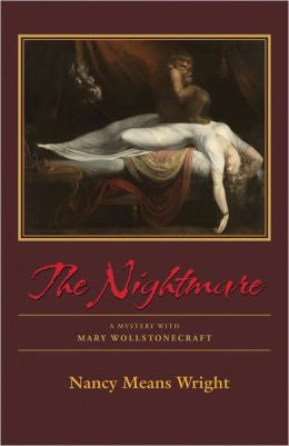 Wright, Nancy Means - The Nightmare