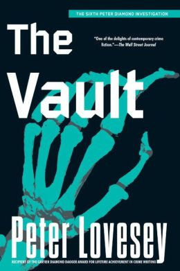Lovesey, Peter - The Vault