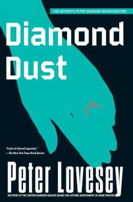 Lovesey, Peter - Diamond Dust