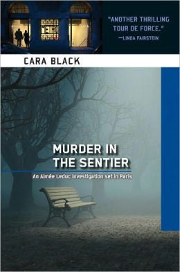 Black, Cara - Murder in the Sentier