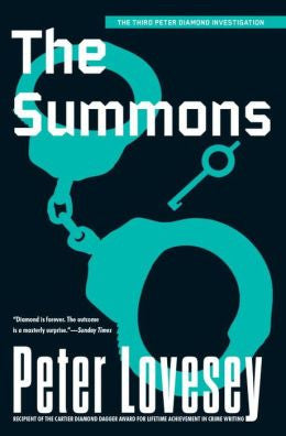 Lovesey, Peter - The Summons