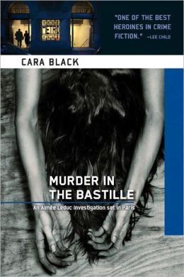 Black, Cara, Murder in the Bastille