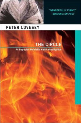 Lovesey, Peter - The Circle