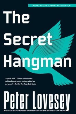 Lovesey, Peter - The Secret Hangman
