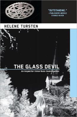 Tursten, Helene - The Glass Devil