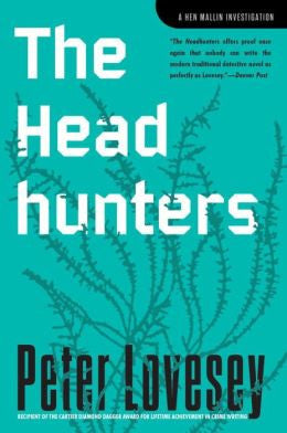 Lovesey, Peter - The Headhunters
