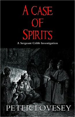 Lovesey, Peter - A Case of Spirits
