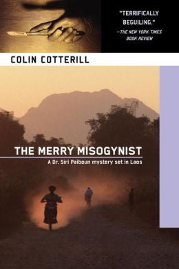 Cotterill, Colin, The Merry Misogynist