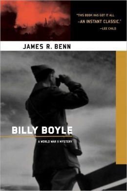 Benn, James R. - Billy Boyle