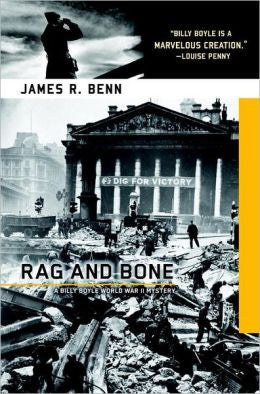 Benn, James R. - Rag and Bone