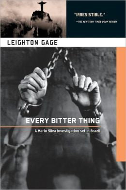 Gage, Leighton - Every Bitter Thing