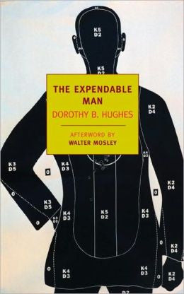 Hughes, Dorothy B. - The Expendable Man