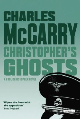 McCarry, Charles - Christopher's Ghosts