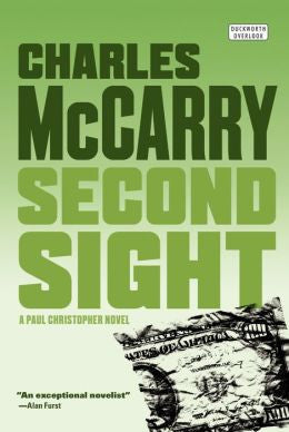McCarry, Charles - Second Sight