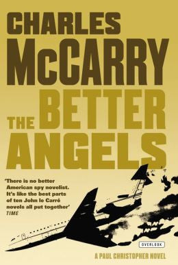 McCarry, Charles - The Better Angels