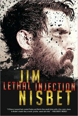 Nisbet, Jim - Lethal Injection