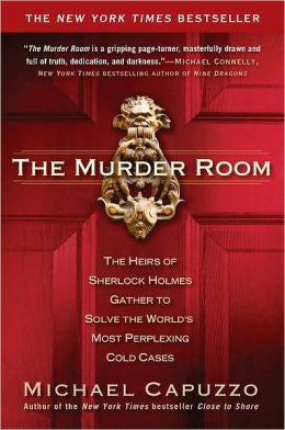 Capuzzo, Mike - The Murder Room