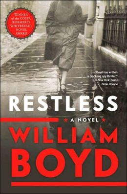 Boyd, William - Restless