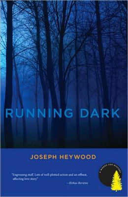 Heywood, Joseph - Running Dark