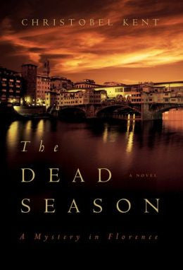 Kent, Christobel - The Dead Season