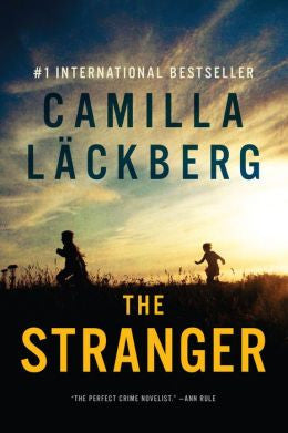 Lackberg, Camilla - The Stranger