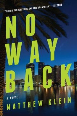 Matthew Klein - No Way Back