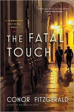 Fitzgerald, Conor - The Fatal Touch