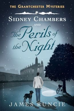 Runcie, James - Sidney Chambers and the Perils of the Night