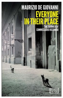 Giovanni, Maurizio De - Everyone in Their Place