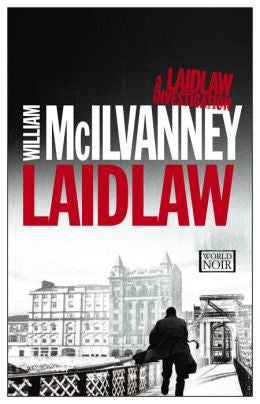 McIlvanney, William - Laidlaw