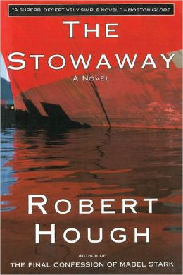 Hough, Robert - The Stowaway