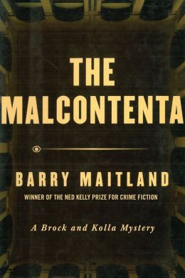 Maitland, Barry - The Malcontenta