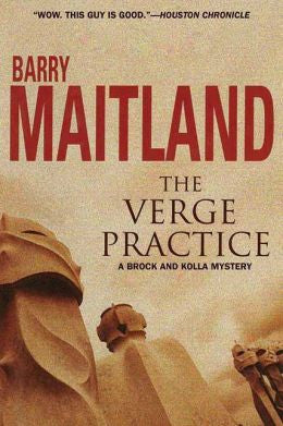 Maitland, Barry - The Verge Practice