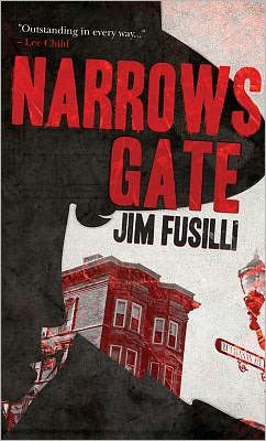Fusilli, Jim - Narrows Gate