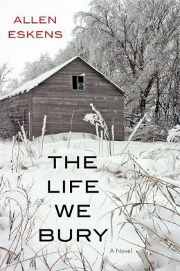 The Life We Bury, Eskens, Allen